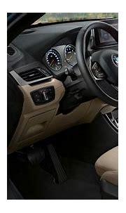 BMW X1 : Highlights | New Vehicles | BMW UK
