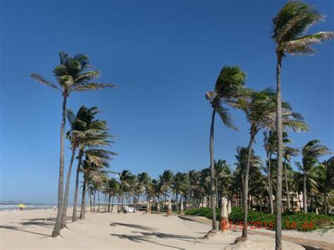 praia porto da dunas picture  porto das dunas beach