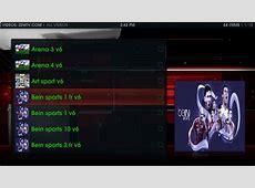 Best IPTV Kodi Addons Sports and TV Best for Kodi