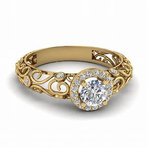 top 20 popular vintage rings style fascinating diamonds With vintage wedding rings austin