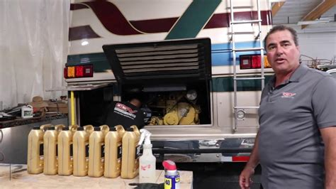 Let us help you so you can be on the road to travel today.qualified rv service in phoenix is always ready to help you! RV Mechanic Shop - RV Service Shop Near Me - YouTube