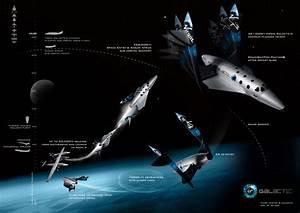 SpaceShipTwo: Virgin Galactic Unveils New Spaceship ...