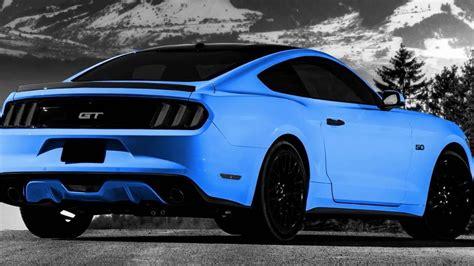 2018 Mustang Gt 5.0