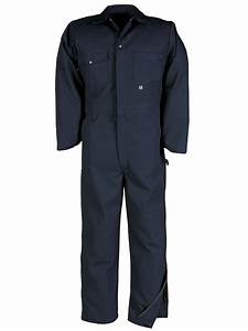 Big Bill Coveralls Size Chart Big Bill Twill Workwear Deluxe Coverall With Zipper 439