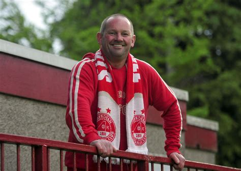 Dons fan thanks club for giving him a lift home on their ...