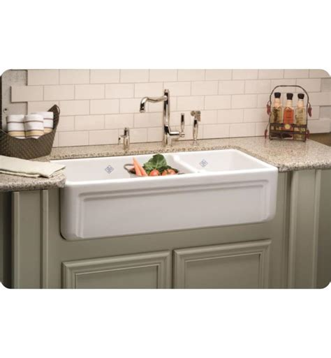 front apron kitchen sink shaws farmhouse apron front shaker sinks including shaws 3658