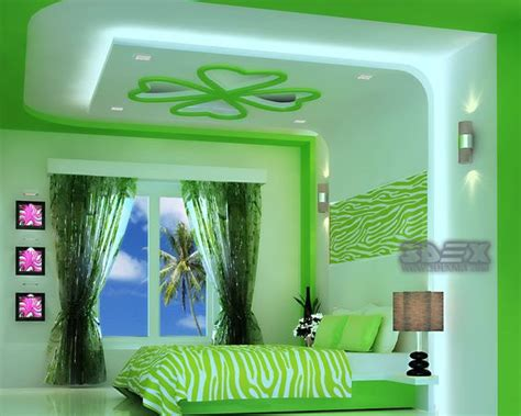 Modern Bedroom Gypsum by Modern Gypsum Board False Ceiling Designs Prices
