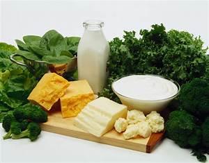 Top Food Sources Of Calcium