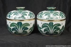 Chinesisches Porzellan Kaufen : porzellan deckelt pfe canonbury antiquit ten london ~ Michelbontemps.com Haus und Dekorationen