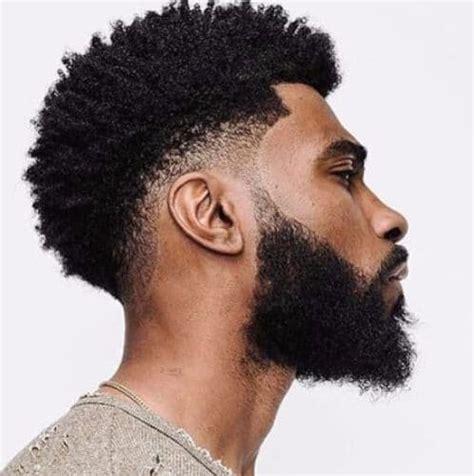 outstanding black men hairstyles obsigen