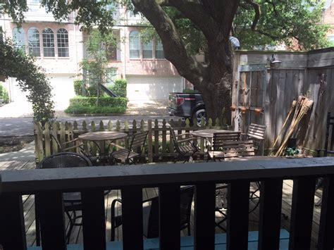 Bungalow Coffee In Houston, Tx