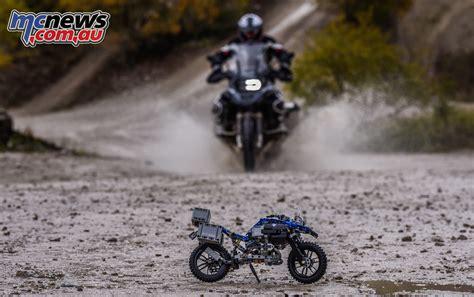 lego bmw motorrad lego technic bmw r 1200 gs adventure revealed mcnews au