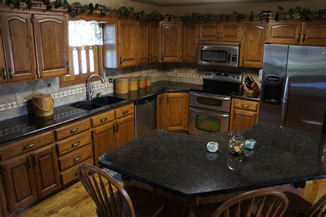 heartland s before and after remodels heartland granite