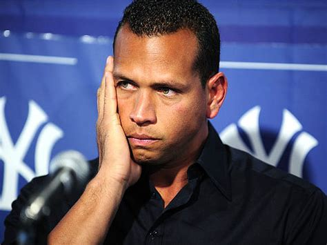 steroid confession alex rodriguez  turned