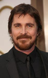 Christian Bale Hairstyles Beard Styles Hot Looks