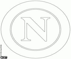 kleurplaten vlaggen en emblemen van de italiaanse