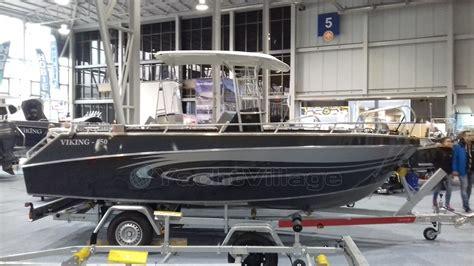 Viking Boats For Sale In Ct by Viking Lodzi Alumini Viking 550 C T Top Aluboot New