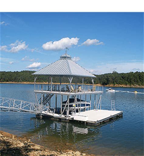 boat dock additions flotation systems aluminum boat docks