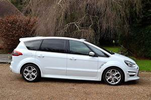 Ford X Max : used 2011 ford s max titanium x sport for sale in hertfordshire pistonheads ~ Melissatoandfro.com Idées de Décoration