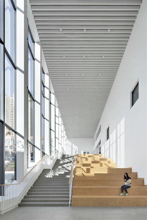 gallery  school   open space beijing institute