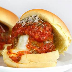 25+ best ideas about Stuffed meatballs on Pinterest ...