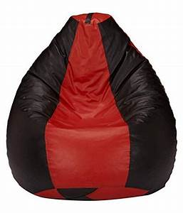 Snapdeal, Brand, Rdblk, European, Style, Bean, Bag, Cover, Without, Beans
