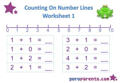 preschool math worksheet addition