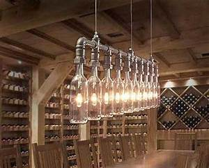 26 Inspirational DIY Ideas To Light Your Home - Amazing