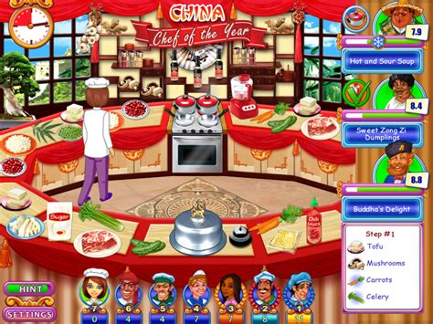 Kitchen Gourmet To Go by Go Go Gourmet Chef Of The Year Screenshots For Windows