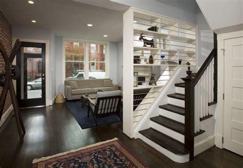remodel row homes washington dc design build addition
