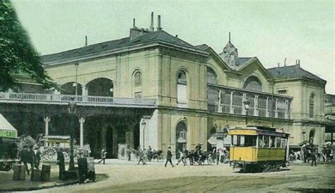 bureau de change montparnasse gare gare montparnasse vu du