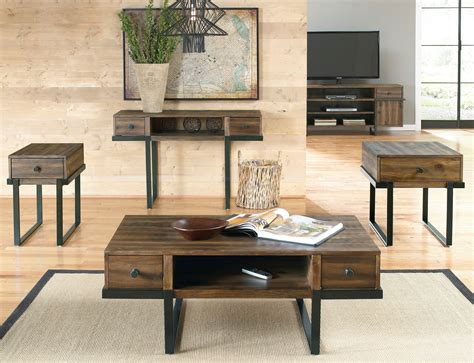 bronze table l set paxton wire brushed bronze occasional table set from