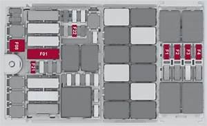Alfa Romeo Stelvio  2018  - Fuse Box Diagram