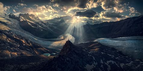 See the winning images in the International Landscape ...