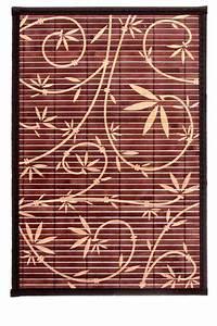 Set De Table Bambou : set de table en bambou 45 x 30 cm acheter ce produit au meilleur prix ~ Teatrodelosmanantiales.com Idées de Décoration