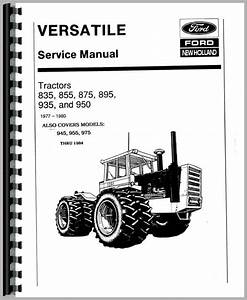 Mitsubishi Tractor Manual