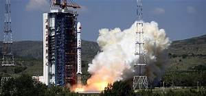 China launches Long March 4C rocket with Yaogan 27 spy ...