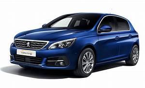 Oferta Renting Peugeot 308 Business Line  Ud83d Ude98