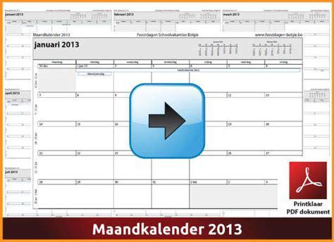 Kalenders 2013 Gratis Downloaden En Printen ?