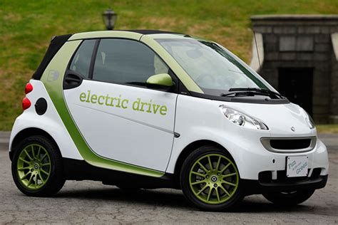 Electric Car Brands by Smart Hopes To Jump Start Brand By Offering Cheapest