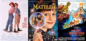 30 Of The Most Nostalgic U0026quot90s Kids Moviesu0026quot You Need To