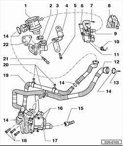 Skoda Workshop Manuals  U0026gt  Octavia Mk1  U0026gt  Drive Unit  U0026gt  1 8 Ltr   132 Kw Engine