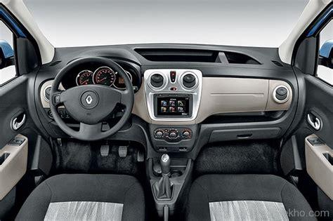 Renault Dokker Interior Car Pictures Images