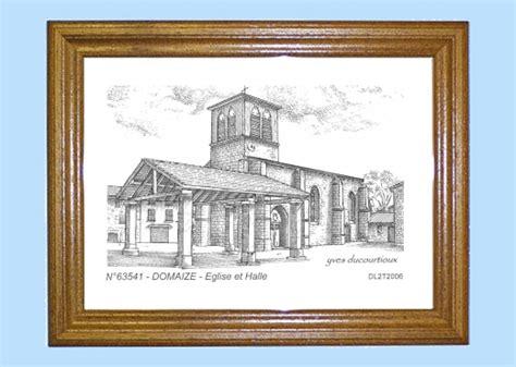 cartes postales de domaize 63 puy de dome yves ducourtioux editeur souvenirs ville departement