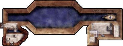 How To Row Boat Zelda by Ocarina Of Time Walkthrough Shadow Temple Zelda Dungeon
