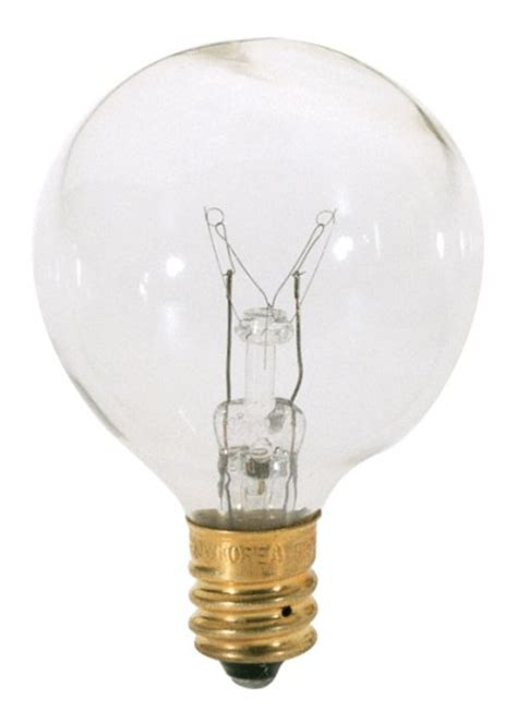 g type light bulbs