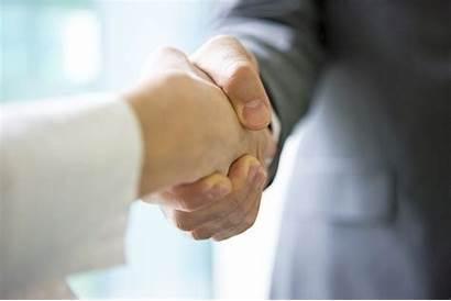 Dispute Resolution Client Handshake