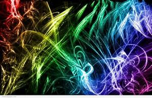 HD Wallpapers Colorful Abstract Desktop Backgrounds ...