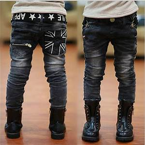 2015 New Kids Clothes Boys Jeans Fashion Kids Boys Jeans ...