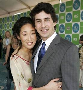So Who is current Sandra Oh boyfriend?